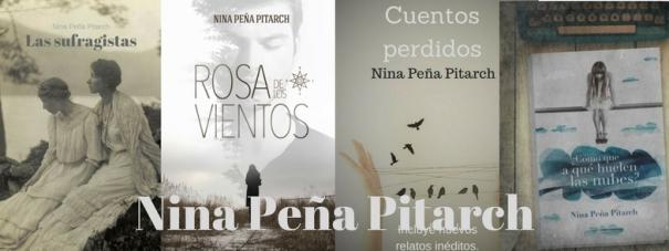 nina peña - libros para mujeres - feminismo - realidad