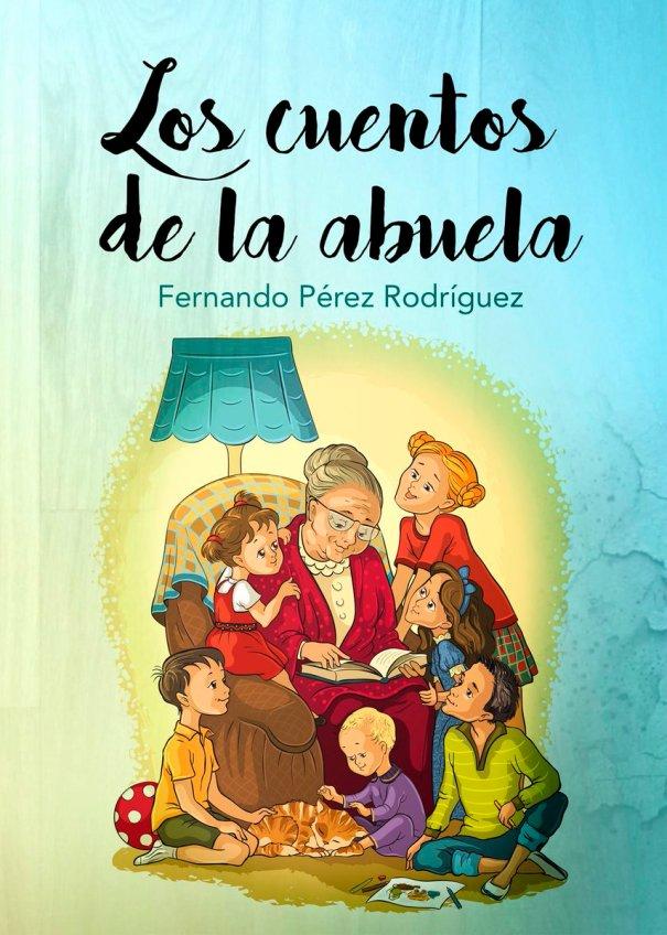 nina peña - fernando perez - cuentos - abuela