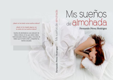 nina peña - fernando - entrevista- sueños de almohada