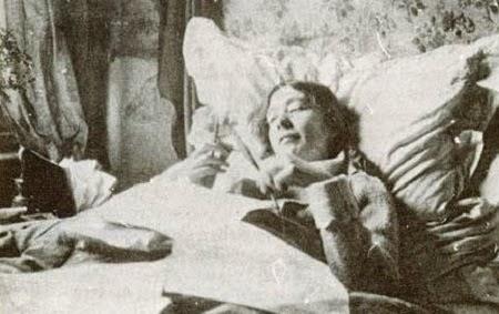 sylvia-pankhurst-en-huelga-de-hambre