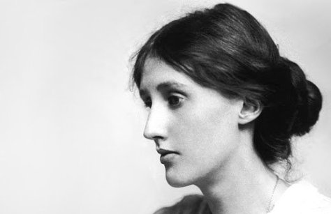 nina peña - virginia woolf - feminismo actual - visión