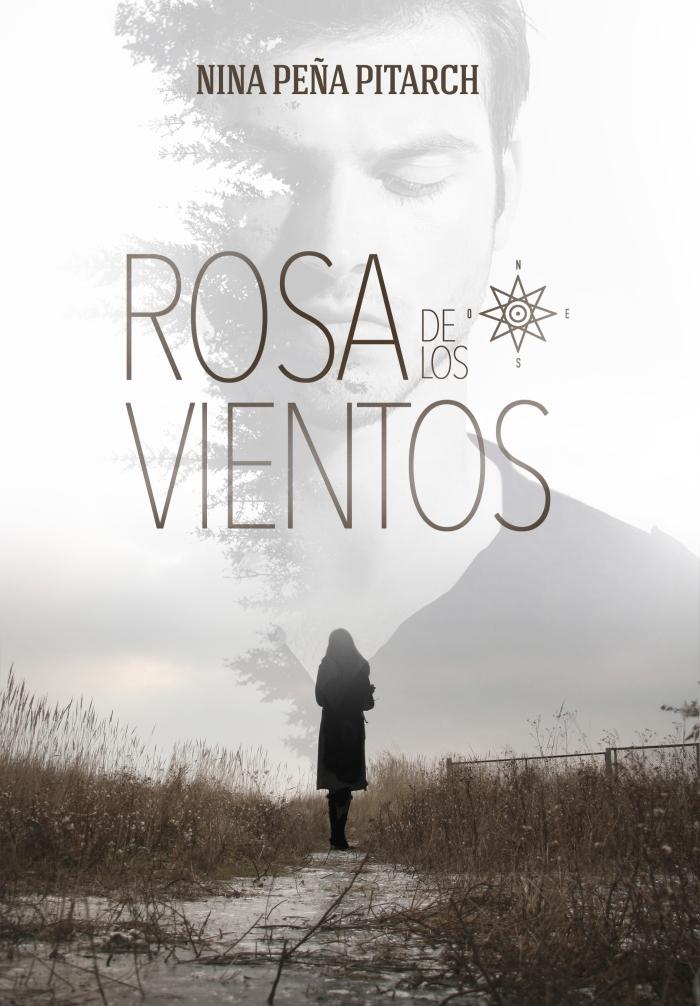 nina peña - rosa de los vientos - presentación - libro - portada