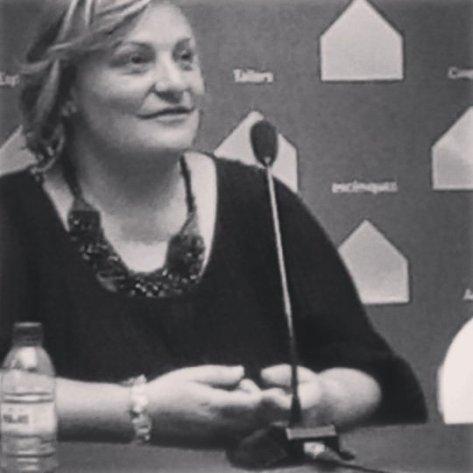 nina peña - mujeres - libros - feinismo -entrevista