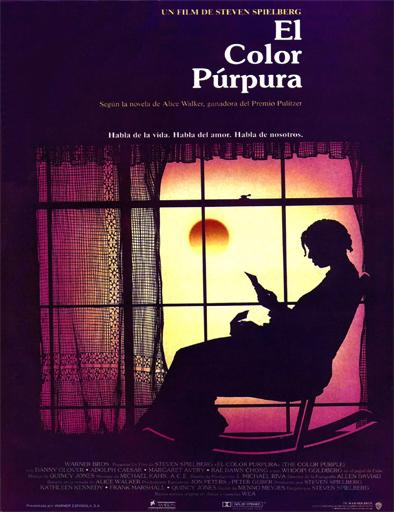 Elcolorpúrpura(TheColorPurple)(1985)online