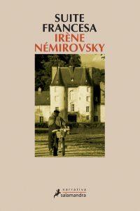 libros - mujeres - nina peña - suite francesa