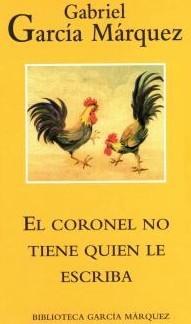 nina peña - garcia marquez - novela - libros