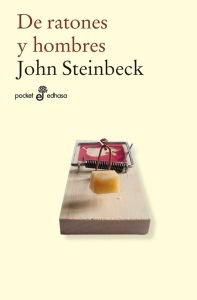 nina peña - John steinbeck - novela - libros