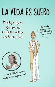 nina peña - mujeres - humor - enfermera saturada