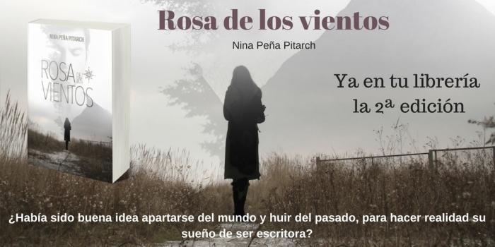 nina peña - rosa de los vientos - narrativa - mujeres