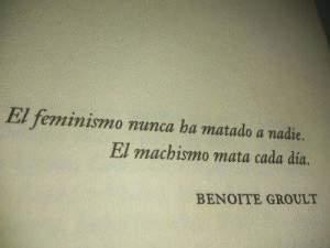 nina peña - mujeres - feminismo - libros