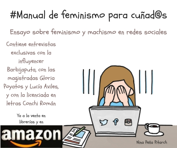 feminismo - mujeres- nina peña - ensayo