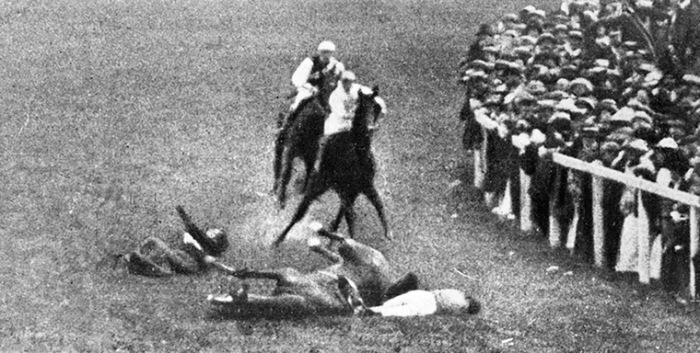 emily davison - nina peña - suffragettes