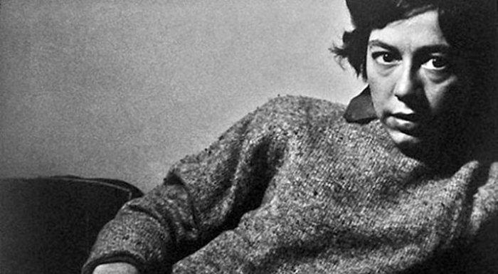 alejandra pizarnik - nina peña - poesía - poetas