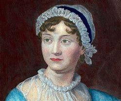 jane austen - mujer - literatura - nina peña