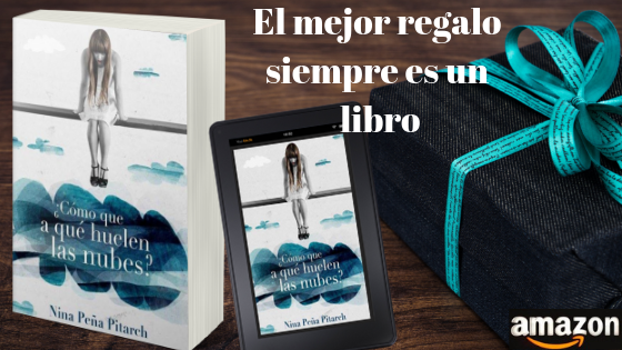 regalo - libro - ebook - lazo