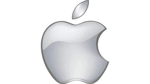apple - logo - logotipo