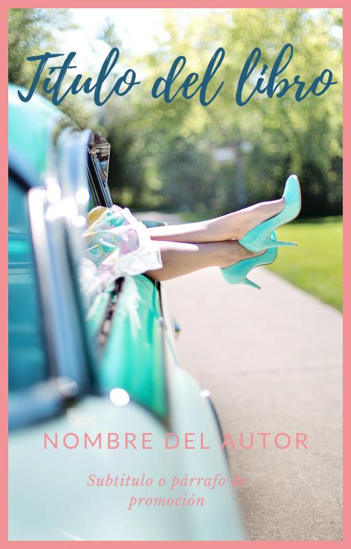 coche - zapatos -piernas - azul
