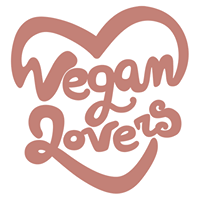 vegan lovers - logo - logotipo