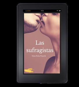 hombre - mujer - beso - libro - ebook
