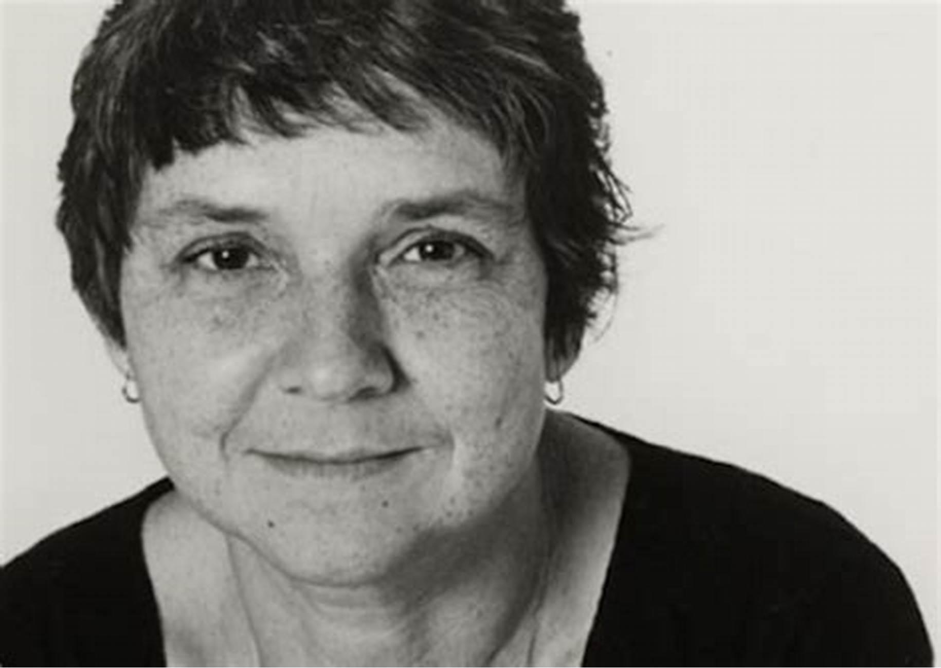 Adrianne Rich - poeta - poesía