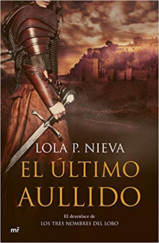 Lola P nieva - novela romántica fantasia