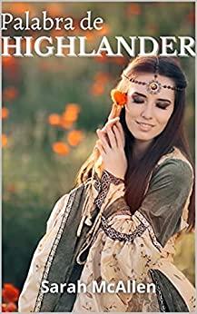 Sarah macallen - novela romántica - highlanders
