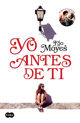 jojo moyes - novela romántica